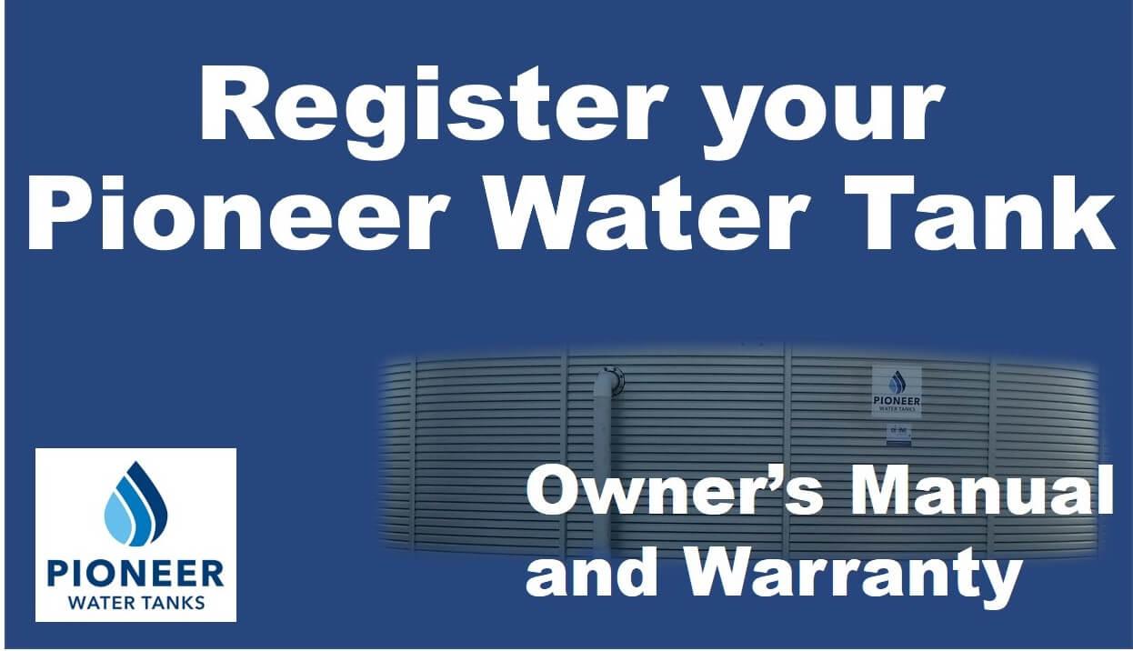 pioneer-water-tanks-owners-manual-pioneer-water-tank-warranty