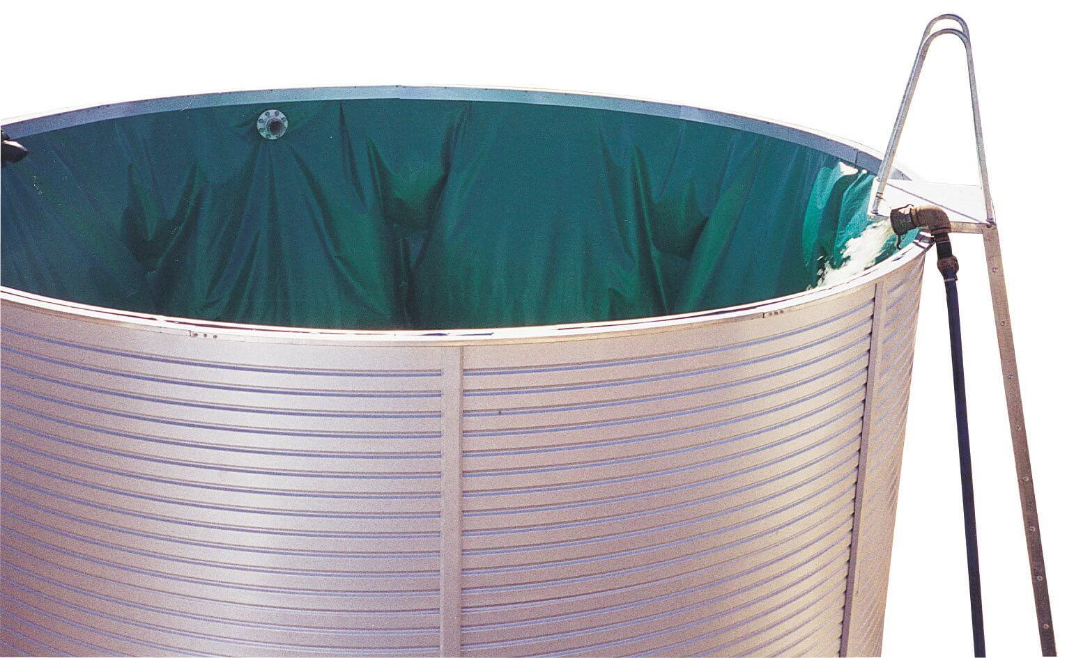 Water Tank Liners and Repairs – Divine Water Tanks
