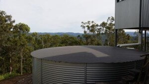 Pioneer GT80 Mudgeeraba Gold Coast . Zincaumle with Woodland grey Roof