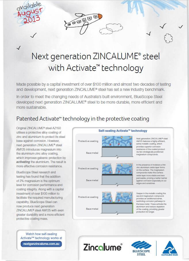 pioneer-water-tanks-zincalume-verses-galvanised-steel-next-generation-zincalume