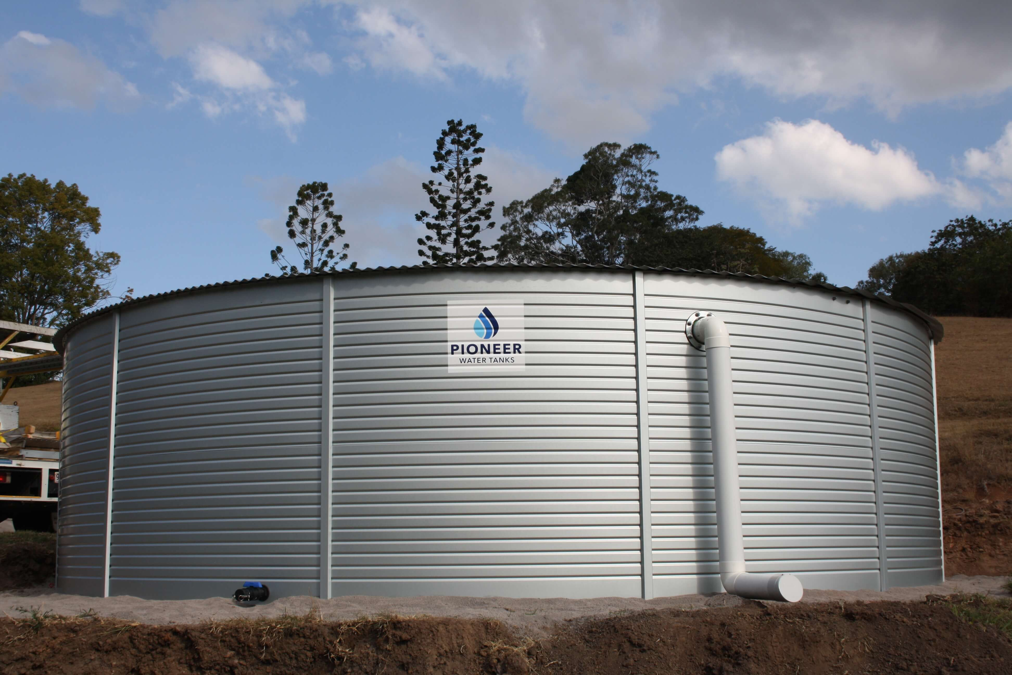 The best 'cents per litre' Water infrastructure investment